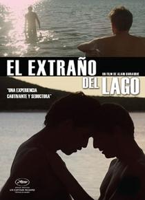 Um Estranho no Lago - Poster / Capa / Cartaz - Oficial 10