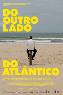 Do Outro Lado do Atlântico - Poster / Capa / Cartaz - Oficial 2