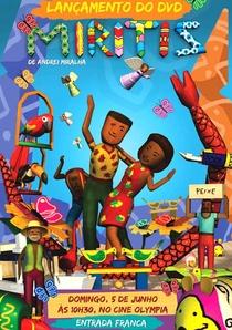 Miritis - Poster / Capa / Cartaz - Oficial 1