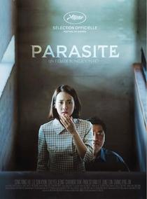 Parasita - Poster / Capa / Cartaz - Oficial 15