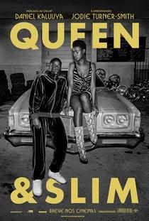 Queen & Slim - Poster / Capa / Cartaz - Oficial 1