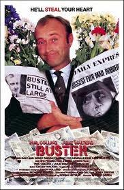 Buster - Procura-se um Ladrão - Poster / Capa / Cartaz - Oficial 1