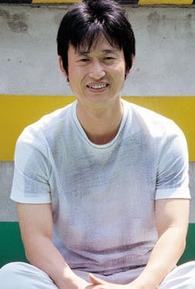 Yu Seung-Mok
