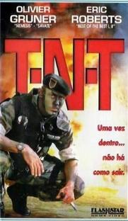 T-N-T - Poster / Capa / Cartaz - Oficial 1