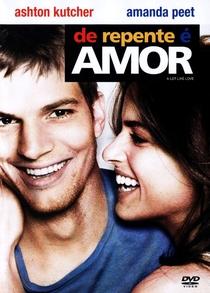 De Repente é Amor - Poster / Capa / Cartaz - Oficial 5