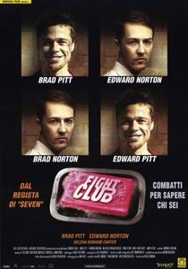 Clube da Luta - Poster / Capa / Cartaz - Oficial 10