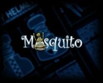 Mosquito - Poster / Capa / Cartaz - Oficial 1