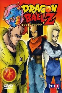 Dragon Ball Z (4ª Temporada) - Poster / Capa / Cartaz - Oficial 15
