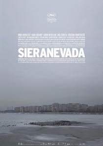 Sieranevada - Poster / Capa / Cartaz - Oficial 2