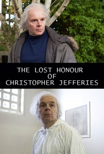 The Lost Honour of Christopher Jefferies - Poster / Capa / Cartaz - Oficial 1