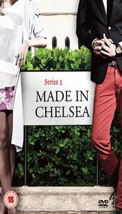 Made In Chelsea - 1ª Temporada - Poster / Capa / Cartaz - Oficial 1
