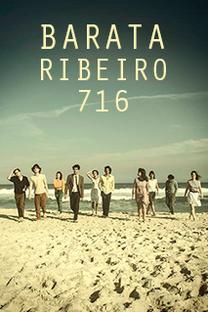 Barata Ribeiro, 716 - Poster / Capa / Cartaz - Oficial 1