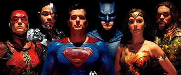 """Liga da Justiça, o fim da """"trilogia Superman"""""""