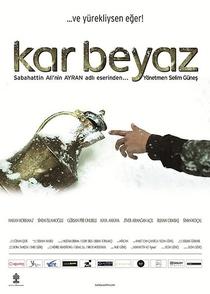 Branco Como a Neve - Poster / Capa / Cartaz - Oficial 1