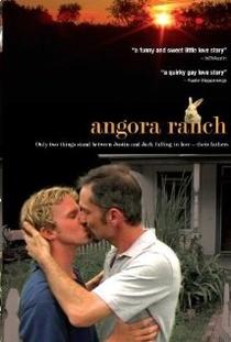 Angora Ranch - Poster / Capa / Cartaz - Oficial 1