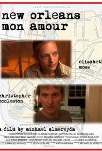 New Orleans, Mon Amour - Poster / Capa / Cartaz - Oficial 1