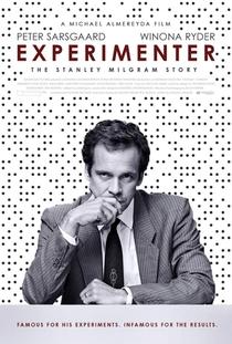 O Experimento de Milgram - Poster / Capa / Cartaz - Oficial 4