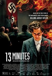13 Minutos - Poster / Capa / Cartaz - Oficial 4