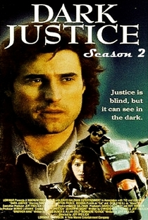 Justiça Final (2ª Temporada) - Poster / Capa / Cartaz - Oficial 1
