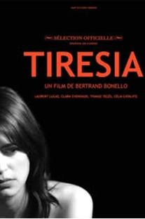 Tirésia - Poster / Capa / Cartaz - Oficial 1