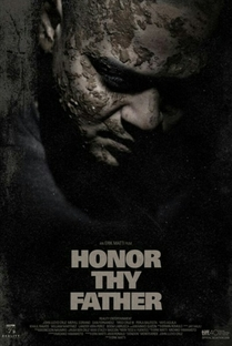 Honor Thy Father - Poster / Capa / Cartaz - Oficial 1