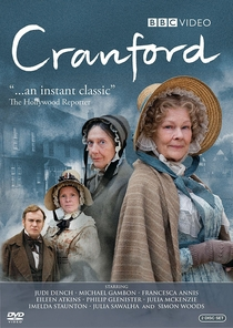 Cranford (1°Temporada) - Poster / Capa / Cartaz - Oficial 1
