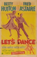 Nasci para Bailar (Let's Dance)