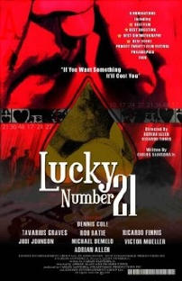 Lucky Number 21  - Poster / Capa / Cartaz - Oficial 1