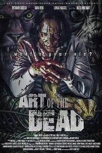 Art of the Dead - Poster / Capa / Cartaz - Oficial 1