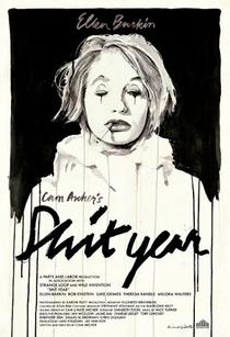 Shit Year - Poster / Capa / Cartaz - Oficial 1