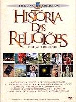 História das Religiões - Poster / Capa / Cartaz - Oficial 1