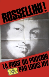 O Absolutismo - A Ascensão de Luís XIV - Poster / Capa / Cartaz - Oficial 4