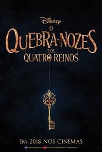 O Quebra-Nozes e os Quatro Reinos - Poster / Capa / Cartaz - Oficial 3