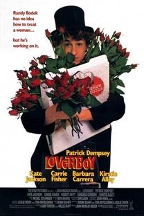 Loverboy - Garoto de Programa - Poster / Capa / Cartaz - Oficial 3