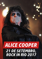 Alice Cooper - Rock In Rio 2017 (Alice Cooper - Rock In Rio 2017)