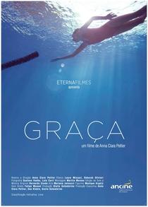 Graça - Poster / Capa / Cartaz - Oficial 1
