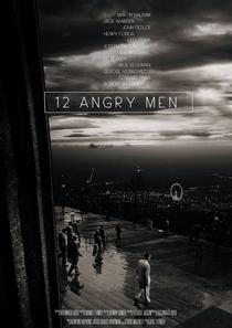 12 Homens e Uma Sentença - Poster / Capa / Cartaz - Oficial 13