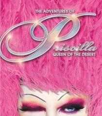 Priscilla, a Rainha do Deserto - Poster / Capa / Cartaz - Oficial 3