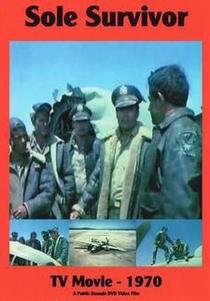 O Único Sobrevivente - Poster / Capa / Cartaz - Oficial 2