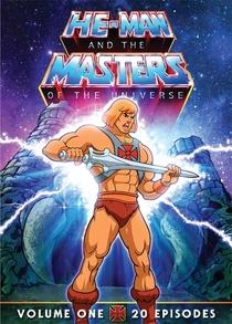 He-Man e Os Defensores do Universo - Poster / Capa / Cartaz - Oficial 2