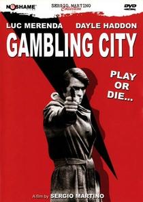 La città gioca d'azzardo - Poster / Capa / Cartaz - Oficial 1