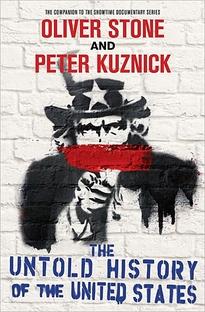 A História Não Contada dos Estados Unidos - Poster / Capa / Cartaz - Oficial 1