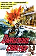 Medusa, O Barco Assassino (Dangerous Charter)