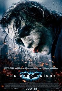 Batman: O Cavaleiro das Trevas - Poster / Capa / Cartaz - Oficial 10