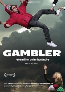 Gambler - A Million Dollar Headache - Poster / Capa / Cartaz - Oficial 1