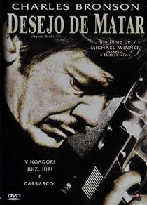 Desejo de Matar - Poster / Capa / Cartaz - Oficial 10