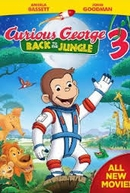 George, O Curioso 3 (Curious George 3: Back To The Jungle)
