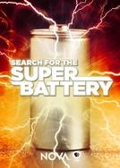 NOVA: Em Busca da Superbateria (Search for the Super Battery)