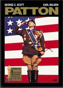 Patton, Rebelde ou Herói? - Poster / Capa / Cartaz - Oficial 1