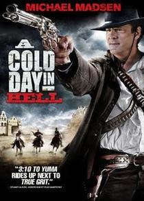 Um Dia Frio no Inferno - Poster / Capa / Cartaz - Oficial 1